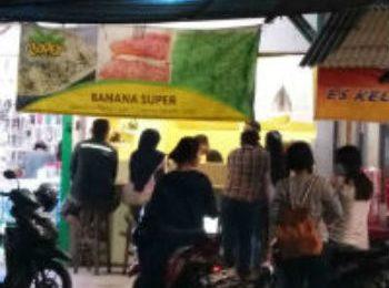 Jual Banana Super (Baper)  di Ceger
