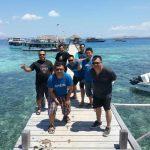 Wisata Di Labuan bajo Nusa Tenggara Timur