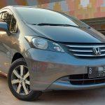 Jual Honda Freed PSD Tahun 2011 Di DKI Jakarta Hubungi 087718180076